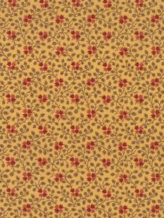 RAC - Climbing Rose Yellow/Red image