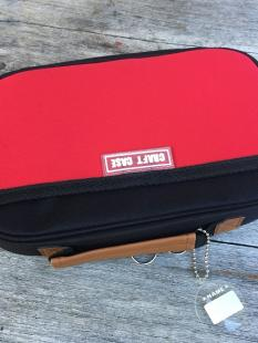 ST - Sewing Case Red image