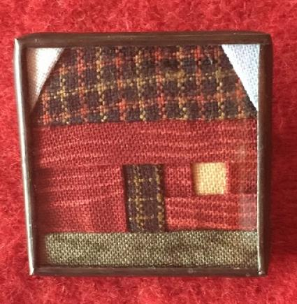 Charm - House Pin image